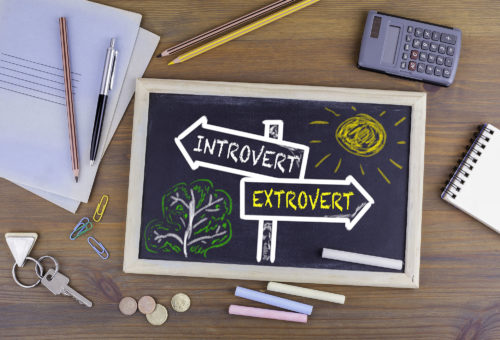 Introvert vs Extrovert leaders