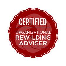 rewild certified adviser logo