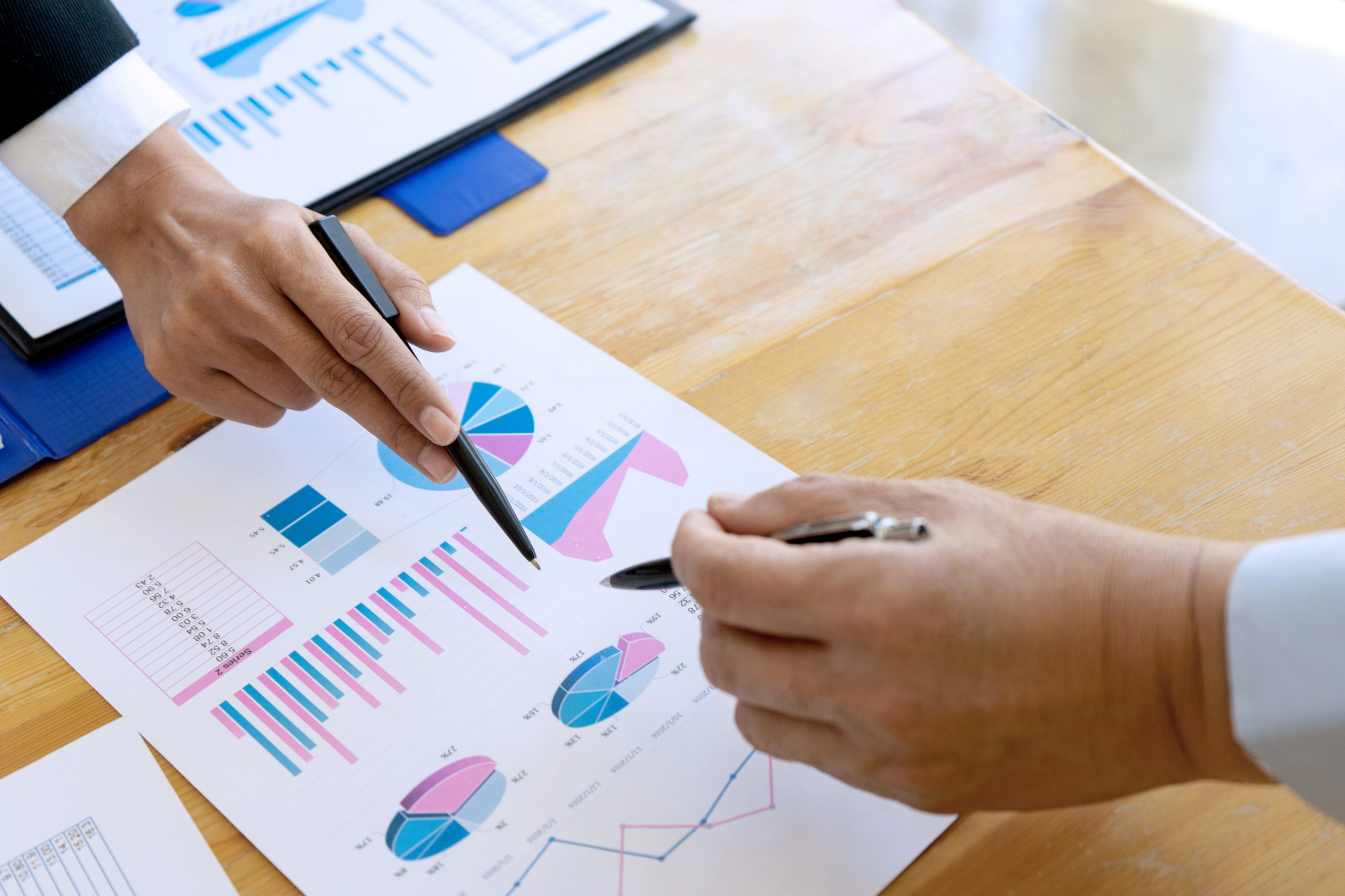 business management consultation