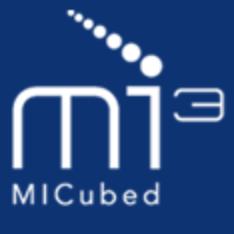 Multiple Intelligences Cubed Logo