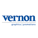The Vernon Company Logo